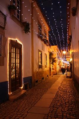 a walk away from the Vila D'Obidos Art Garden Hotel Rural & Spa