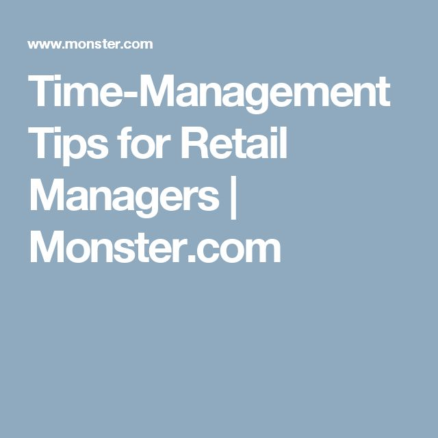 The 25+ best Retail manager ideas on Pinterest Information - retail manager job description