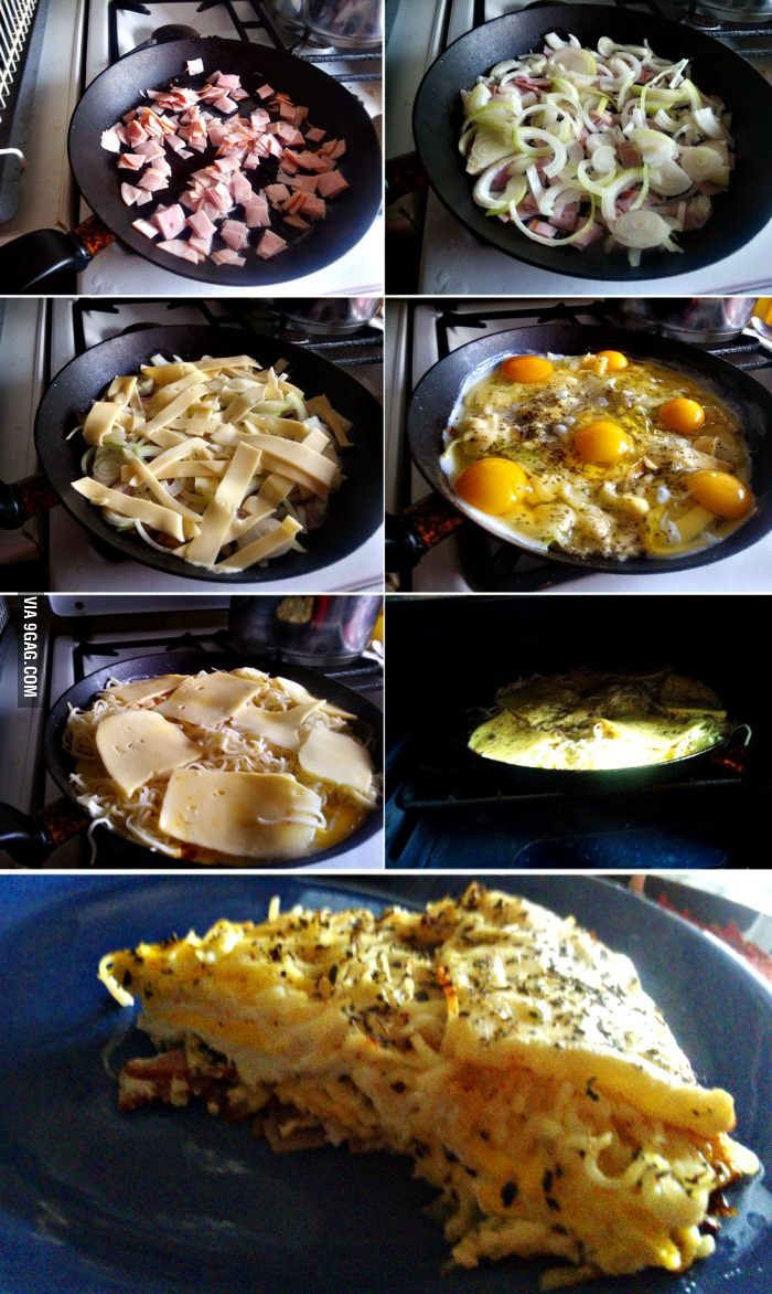 134 best food images on pinterest cooking recipes kitchens and saw it on 9gag the other day thanks guys forumfinder Choice Image