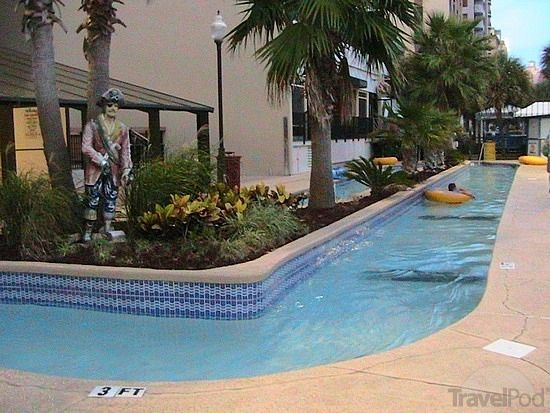 Lazy River In My Backyard : want a lazy river in my back yard around the border of my house!