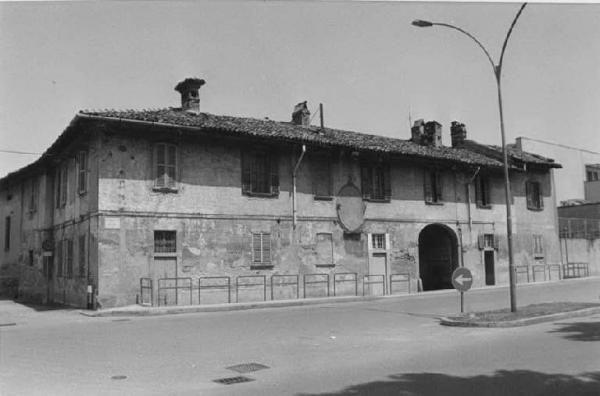 Casa Paquet | Abbiategrasso