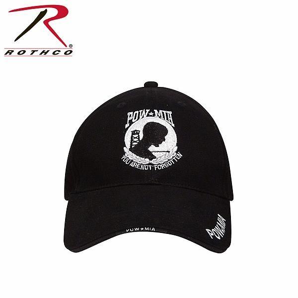 Black Molon Labe Sniper Rifle Deluxe Low Profile Baseball Hat Cap Rothco 9839