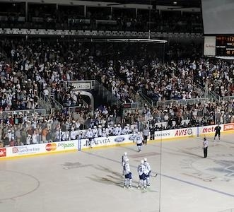 Tickets for the 2012-13 regular season go on sale September 8th at 10 am! Check out our full schedule over at Marlies.ca