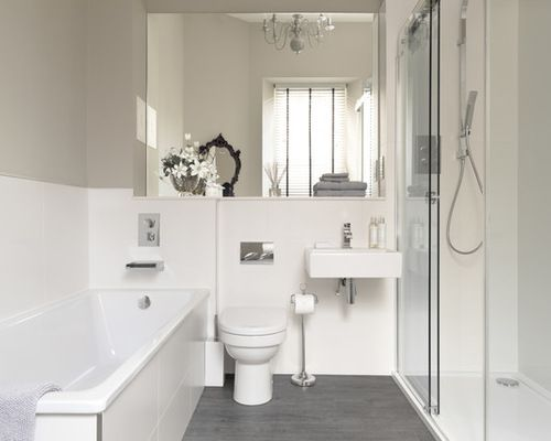 Bathroom Decorating Ideas Pinterest: Best 25+ Gray And White Bathroom Ideas On Pinterest
