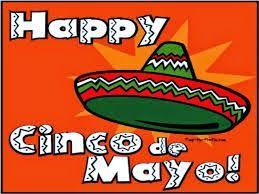 Tom's Blog: Cinco de Mayo - and Wine?