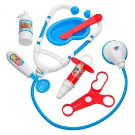 Perfect for your little future doctors and nurses!