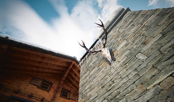 CERVO Mountain Boutique Resort Zermatt Switzerland