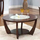 Found it at Wayfair - Rafael Coffee Table Matches my Broyhill Brasilia side tables!