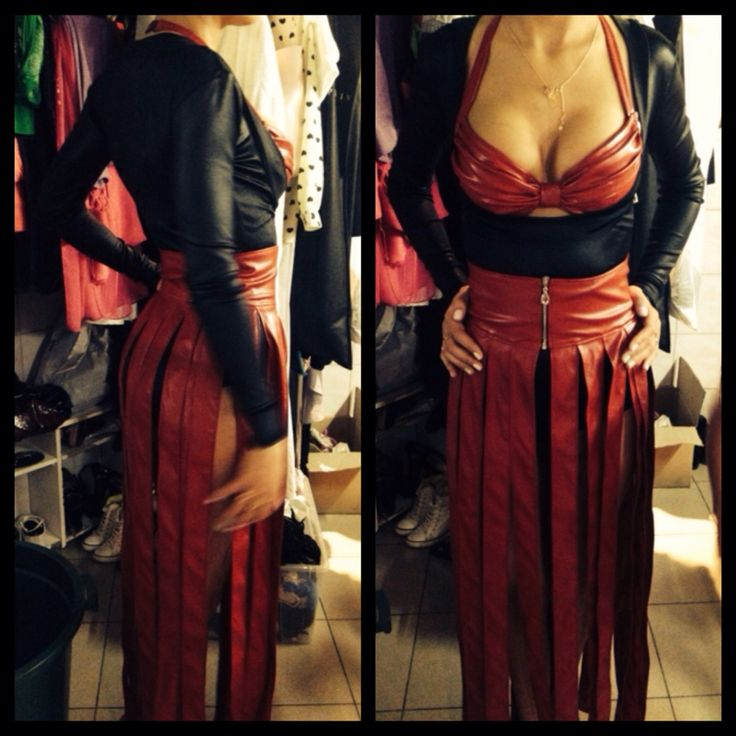 Moda fashion nadyaboyko