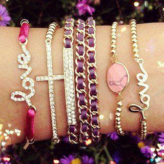 Bohemian Bracelets <3
