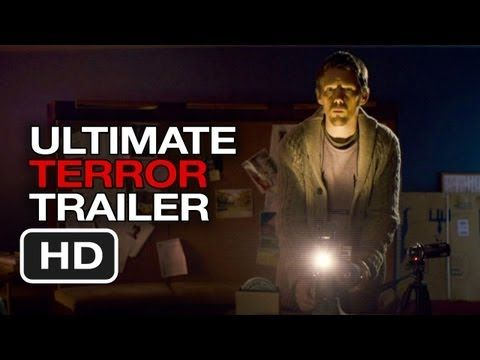Sinister Ultimate Terror MashUp - One of the best looking scary movies coming out this Halloween!