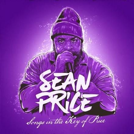 Sean Price - Songs in the Key of Price Colored Vinyl 2LP (Backordered)