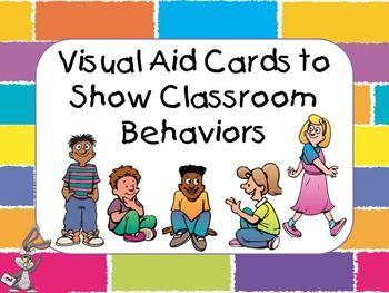 330 best images about SLP Behavior on Pinterest   Behavior clip ...