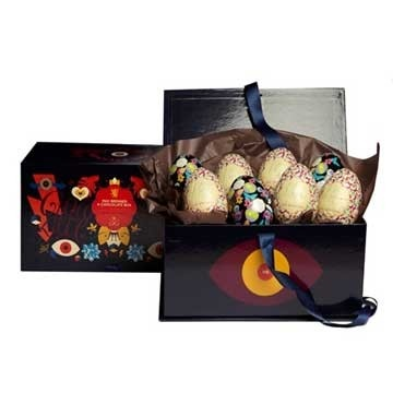 83 best easter gift ideas images on pinterest easter gift free max brenner easter treasure chest 75 aud free delivery negle Image collections
