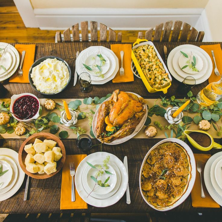 Your Thanksgiving Guide: Recipes and Real-Life Advice for a Delicious Holiday — Thanksgiving 2016