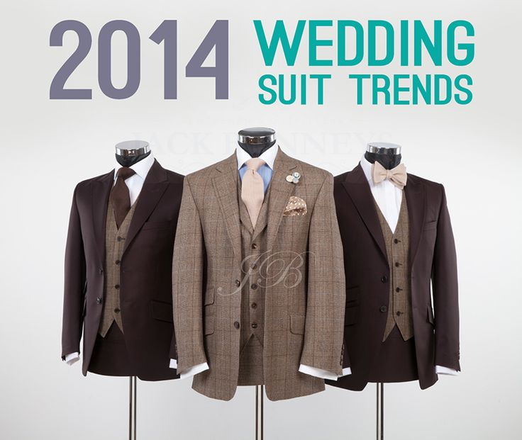 Wedding Suit Trends for 2014 | Bespoke-Bride: Wedding Blog