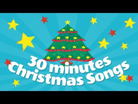 Popular Christmas Carols & Songs Playlist for Kids Sung by Children