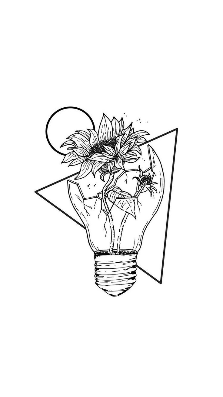Pin by Iya on Aesthetic Wallpapers Sketches, Tattoo