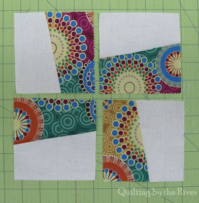 1000+ images about Crafts-Quilts-Pinwheels on Pinterest ... : how to make pinwheel quilt blocks - Adamdwight.com