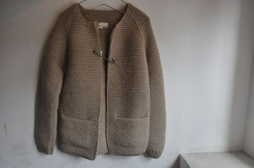 autumn color,,,,,, ~not a knit pattern but I think I need to find me one as I can see this as a great everyday sweater with jeans