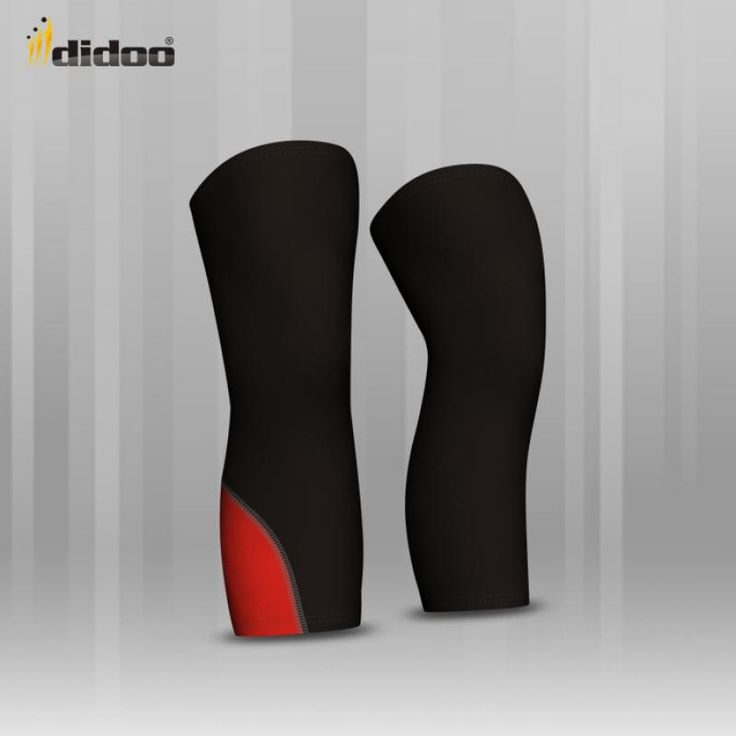 Ideal as a base layer or for training, Didoo Knee Warmers are a tight fit compression garment. All Season Compression Baselayer which keeps you cool when its hot and keeps you hot when its cool. The light and tight compression fit is built to move with you for zero distractions, while the breathable, low profile design fits cleanly under a uniform.