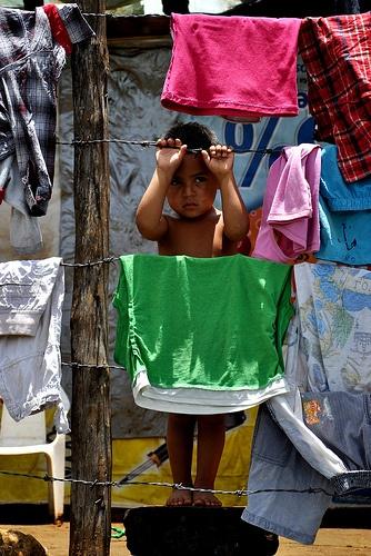 Mi Futuro, displaced community of Medellin, Columbia