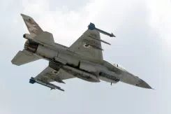 Jerusalem (AFP) – Israeli warplanes struck several targets in Syria early Friday, prompting retaliatory missile launches, in the most serious incident between the two countries since the Syrian civil war began six years ago.Israeli Prime Minister Benjamin Netanyahu said the strikes targeted #Advanced, #Arms, #Hezbollah, #Netanyahu, #Raids, #Syria, #Targeted
