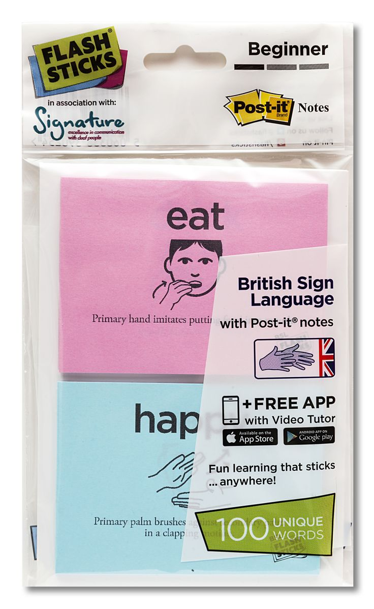 British Sign Language Beginner (Starter Pack) £4.99 (use PINTEREST10 to get 10% off) The Perfect Beginner Tool for BSL Language Domination.