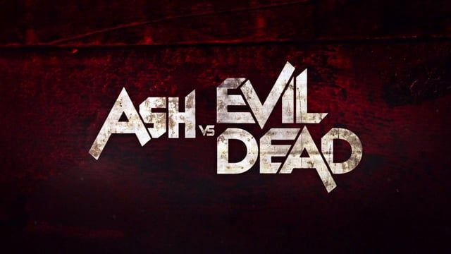 The first Ash Vs Evil Dead trailer is glorious - http://www.worldsfactory.net/2015/07/11/first-ash-vs-evil-dead-trailer-glorious