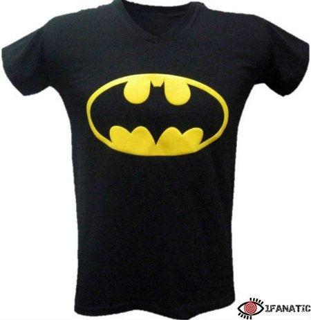 Camiseta BATMAN (hombre y Mujer)
