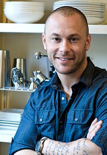 Michael Tipps - Bar and Restaurant Consultant, Mixology Expert, Media Personality