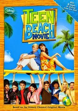 """Ver película Teen Beach Movie 1 online latino 2013 gratis VK completa HD sin cortes descargar audio español latino online. Género: Comedia musical Sinopsis: """"Teen Beach Movie 1 online latino 2013"""". """"Teen Beach Musical 1"""". Cuenta la historia de una pareja de jóvenes surferos que"""