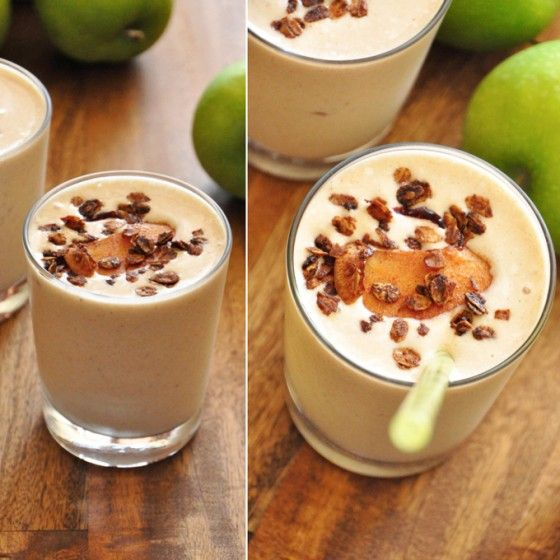 Good Start: 10 Smoothies for Breakfast