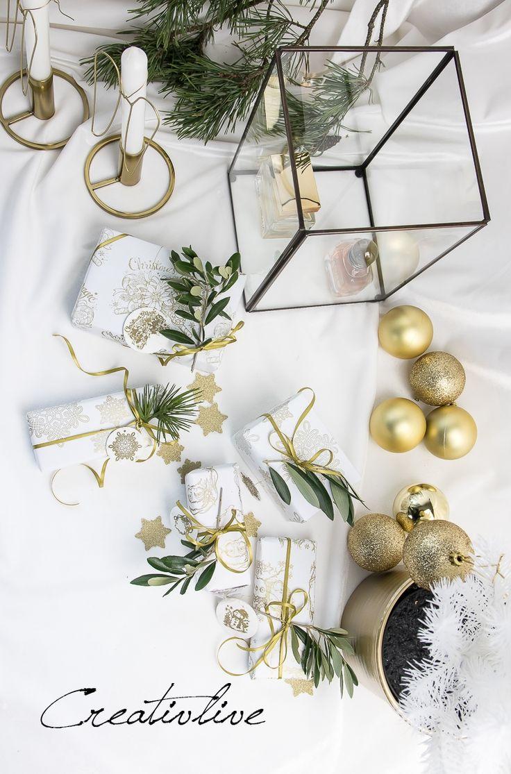 Diy weihnachtliche geschenk anh nger aus schrumpffolie - Dekoration advent ...