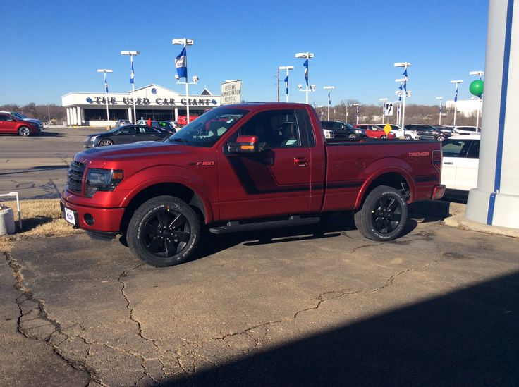 2014 ford f150 tremor for sale laird noller ford topeka ks please call dalton rooney at. Black Bedroom Furniture Sets. Home Design Ideas