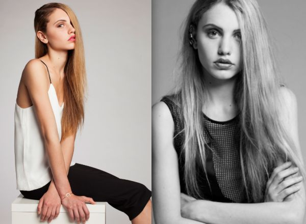 """""""When a Modelling agency shows interested in you, you get a callback from them. In total I got requested for 18 callbacks which was a real honor. In the end, I chose for Micha Models, so this was the start of my modeling career..."""""""
