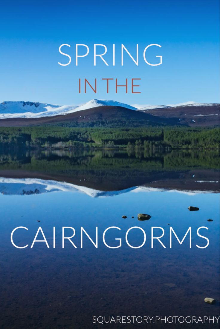 A breath of fresh air at http://www.squarestory.photography/cairngorm-spring.html
