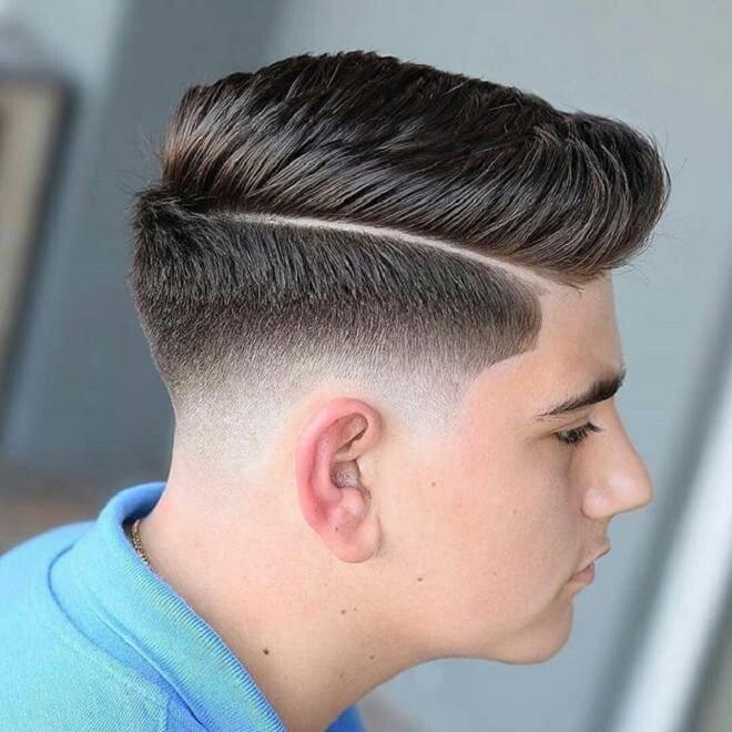 Kammen Sie Mit Einem Kurzen Pinsel Nach Oben Einem Kammen Kurzen Mit Nach Oben Pinsel Sie Elegante Frisuren Frisur Ideen Kurz Geschnittene Frisuren
