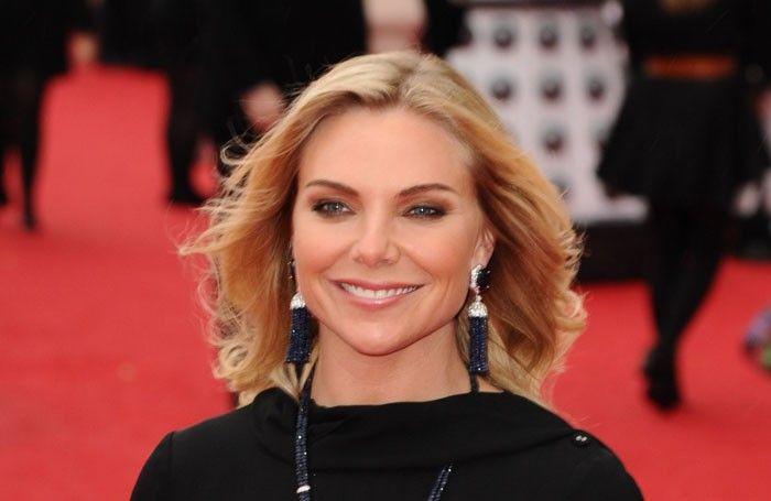 Samantha Womack, Les Dennis and Carrie Hope Fletcher have been cast in the upcoming UK debut of THE ADDAMS FAMILY musical.. Photo: Featureflash/Shutterstock