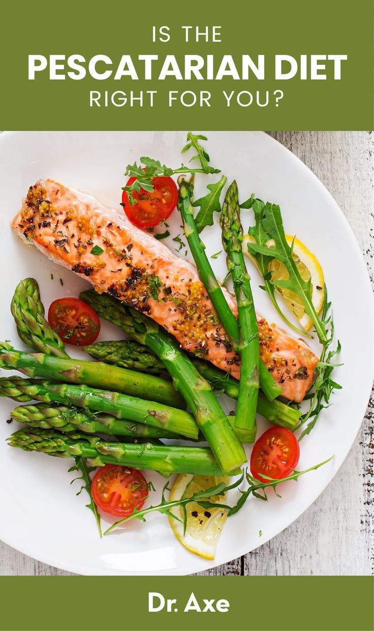 should you try a pescetarian diet?