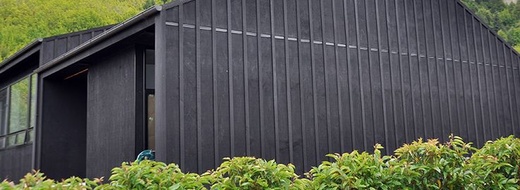 Shadowclad - Ultra Texture Cladding - CHH Woodproducts NZ