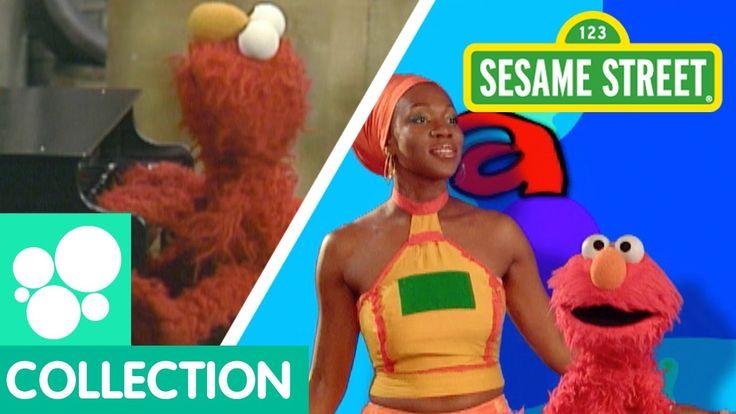 Sesame Street: Elmo's Songs Collection