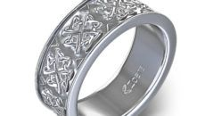 wedding rings for women white gold amazing