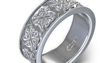 wedding rings for women white gold amazing