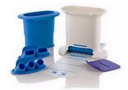 ñoquera tupperware easy maker