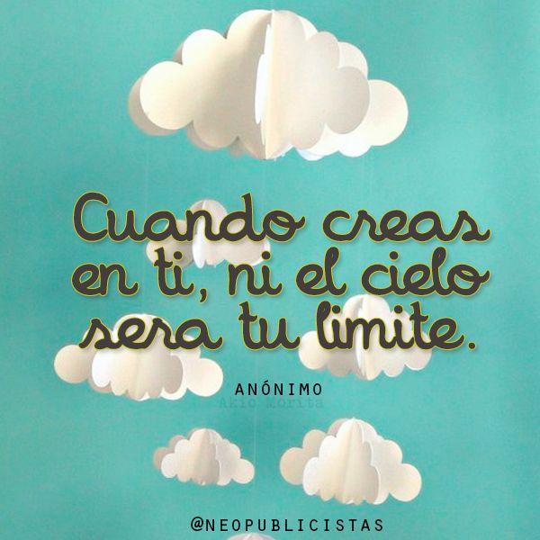 #inspiración #límites #quotes #frases