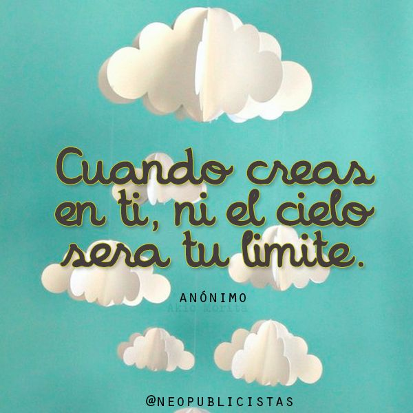 Sin límites!