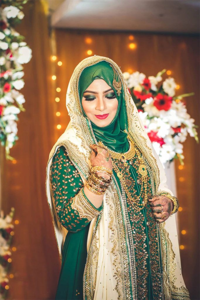 Life As We Know It Muslimah Clothing Fashion Tips: FANCY BRIDAL HIJAB STYLE DRESS DESIGN IDEAS