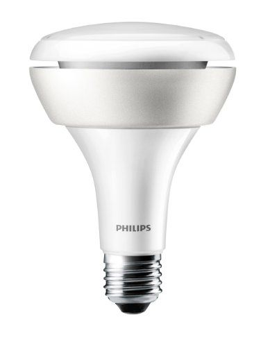 Philips 432690 Hue White and Color Ambiance BR30 Single Bulb, Frustration Free Philips - ce:$61.07
