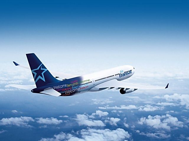 Air Transat Improved Baggage Allowance Policy